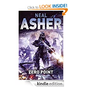 Zero Point (Owner Trilogy 2)