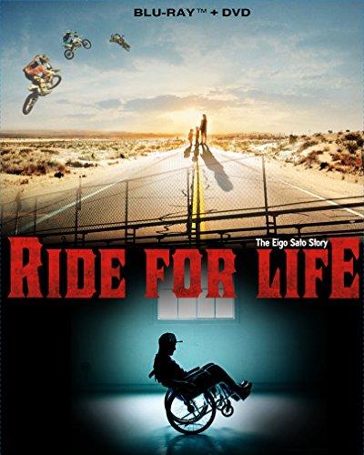 RIDE FOR LIFE ~The Eigo Sato Story~ Blu-ray&DVDセット