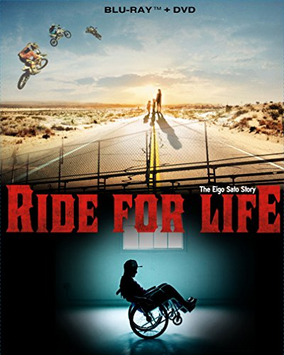 RIDE FOR LIFE ~The Eigo Sato Story~ Blu-ray&DVDセット