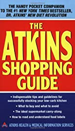 The Atkins Shopping Guide
