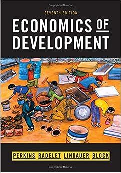michael todaro development economics latest edition pdf