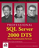 Professional SQL Server 2000 DTS (Data Transformation Services)