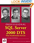 Professional SQL Server 2000 DTS (Dat...