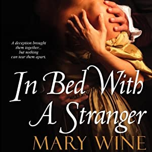 In Bed with a Stranger | [Mary Wine]