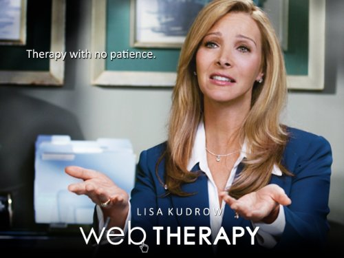 Web Therapy Season 1