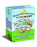 echange, troc Preschool Prep 7 Dvd Set [Import USA Zone 1]