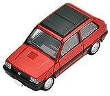 トミカリミテッドヴィンテージ ネオ 1/64 LV-N131b フィアット パンダ CLX (赤)