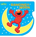img - for Sesame Street Sparkle Stories-Dancing on the Moon book / textbook / text book