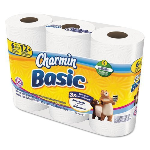 pgc85982-basic-one-ply-toilet-paper-white-by-charmin