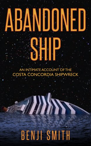 Abandoned Ship cover