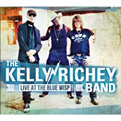 The Kelly Richey Band (Live At the Blue Wisp)