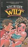 Wilt (0394724186) by Sharpe, Tom