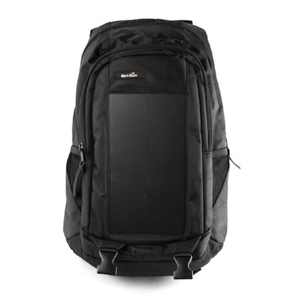 BirkSun Elevate Solar Battery Charger Backpack