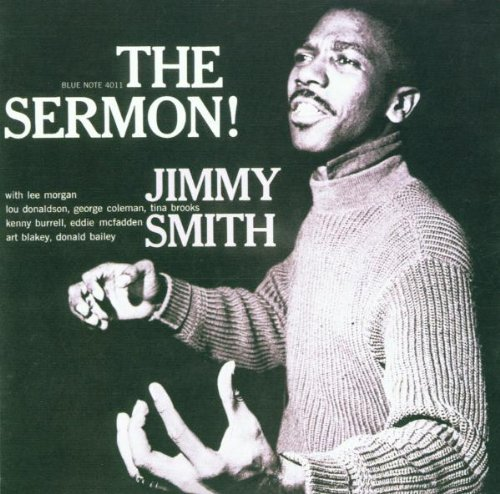 Sermon by Jimmy Smith