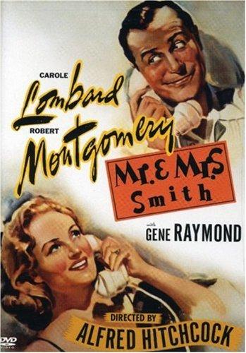 Mr & Mrs Smith [DVD] [Region 1] [US Import] [NTSC]