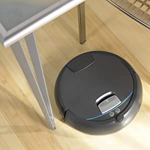 iRobot Scooba 390 Floor Scrubbing Robot
