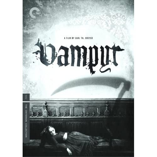 IMDB: Vampyr