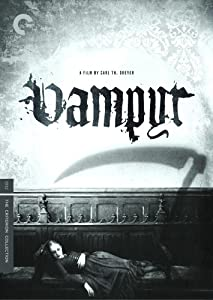 Vampyr: The Criterion Collection