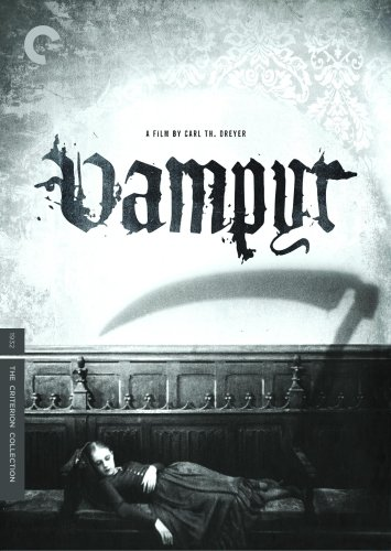 Criterion Collection: Vampyr [DVD] [1932] [Region 1] [US Import] [NTSC]