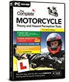 The Complete Motorcycle Theory and Hazard Perception Tests 2014/15 Edition (PC)