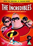 The Incredibles [Import anglais]