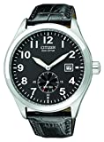 Citizen Men's BV1060-07E Eco Drive Strap Watch
