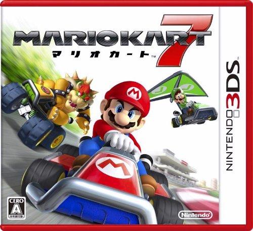 マリオカート7