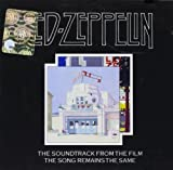 The Song Remains The Same: Soundtrack From The Led Zeppelin Film by Atlantic UK