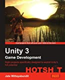 Unity 3 Game Development Hotshot