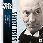 Doctor Who - Short Trips - Etheria Hörbuch von Nick Wallace Gesprochen von: Peter Purves