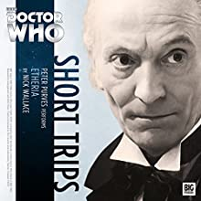 Doctor Who - Short Trips - Etheria Audiobook by Nick Wallace Narrated by Peter Purves