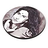 PosterGuy Vidya Balan Bollywood Painting Bollywood, Famous Celebrities, Paintings, Bollywood Sketch, Bollywood Paintings Fridge Magnet