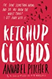Annabel Pitcher Ketchup Clouds