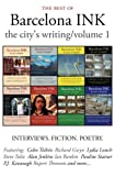 img - for The Best of Barcelona INK: the city's writing, volume 1 book / textbook / text book