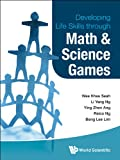 img - for Developing Life Skills Through Math and Science Games book / textbook / text book