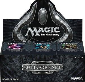 Magic the Gathering M13 2013 Core Set Booster Box 36 Packs