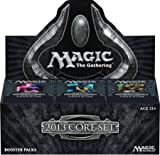 Magic the Gathering M13 2013 Core Set Booster Box 36 Packs