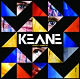 KEANE-PERFECT SYMMETRY