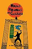 img - for Ninjas, Piranhas, and Galileo book / textbook / text book