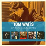 Tom Waits Original Album Series: Closing Time / The Heart of Saturday Night / Nighthawks at the Diner / Small Change / Foreign Affairs