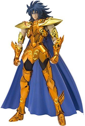 聖闘士聖衣神話EX 聖闘士星矢 シードラゴンカノン 約180mm PVC&ABS&ダイキャスト製 塗装済み可動フィギュア
