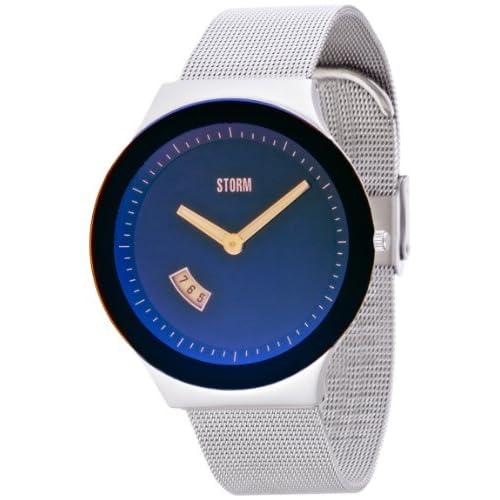 [ストーム]STORM 腕時計 SOTEC Lazar Blue 47075B メンズ 【正規輸入品】