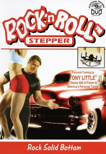 Rock 'n Roll Stepper: Rock Solid Bottom