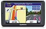 Garmin nüvi 2595 LMT Navigationsgerät (12,7 cm (5,0 Zoll) Display, 3D Traffic, Gesamteuropa, Lifetime Map Update, Bluetooth, Sprachsteuerung)