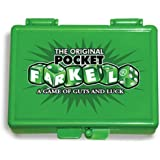 Original Pocket Farkel Flat Pack - Green