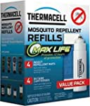Thermacell Mosquito Repellent Max-Lif...