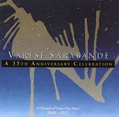 VARESE SARABANDE 35 (Varese Sarabande 35 compare prices)