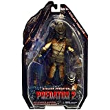 NECA Predator 2 Movie Series 5 Action Figure Stalker Predator