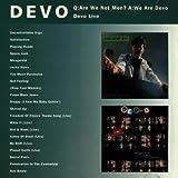 echange, troc Devo - Q: Are We Not Men ? A: We Are Devo / Devo Live