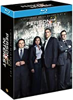 Person of Interest - Saisons 1 et 2 [Blu-ray]